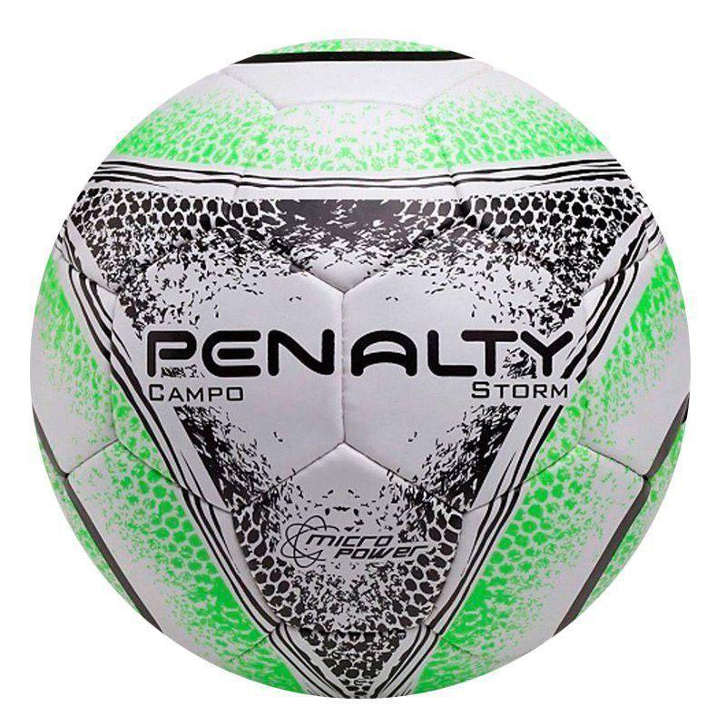 Bola Penalty Storm VIII Nº3 Campo Juvenil - Penalty d97588dceb22d