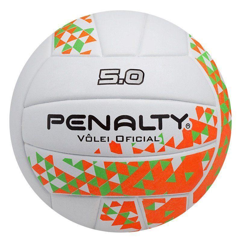 Bola Penalty Vôlei 5.0 VIII - Penalty 9e5d29ac16ba4