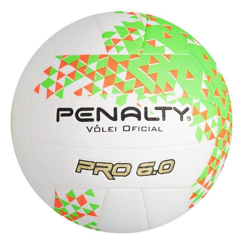 06bdf2c1ea Bola Penalty Vôlei 6.0 Pro VIII - Penalty