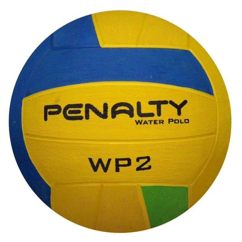 ab8273e19 Bola Penalty Water Polo VIII Feminina - Penalty
