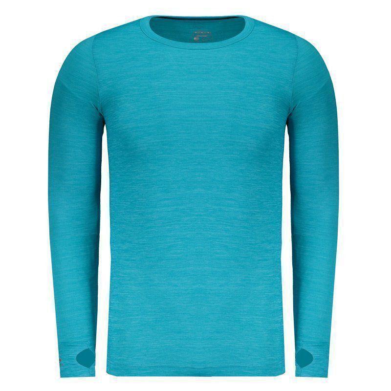 Camisa De Compressão Penalty Max Flex UV 50 Manga Longa - Penalty 06cd984db3783