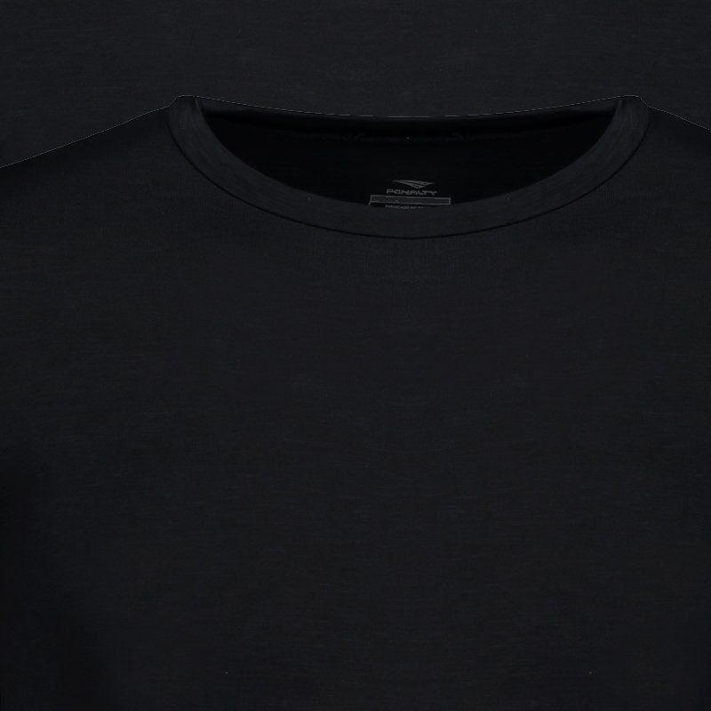 080dc9e7c8 Camisa De Compressão Penalty Max Flex UV 50 Manga Longa Preta - Penalty