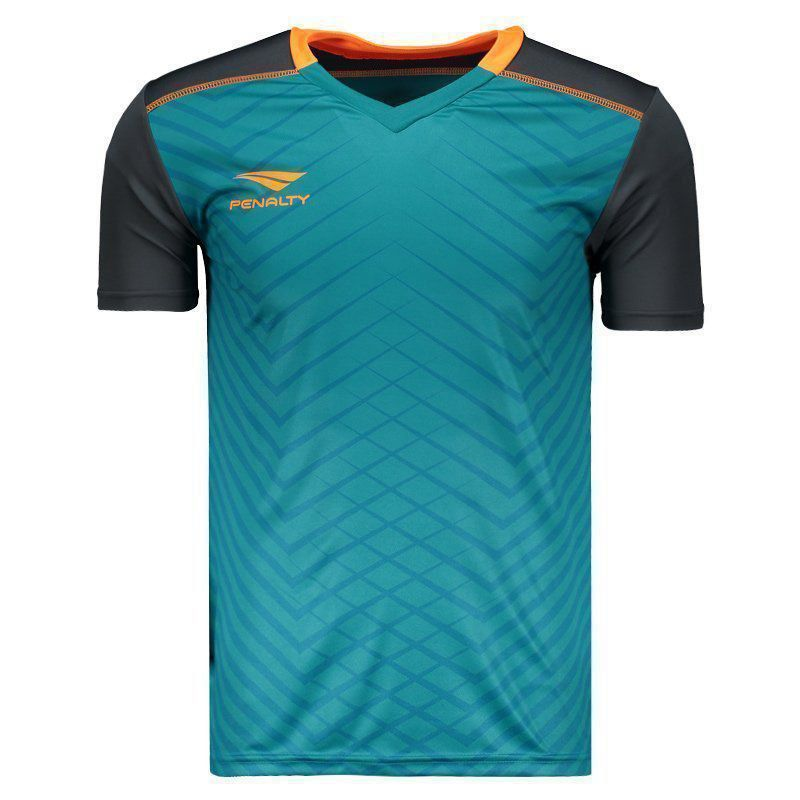 e158b29c02 Camisa Penalty Delta UV VII Verde - Penalty