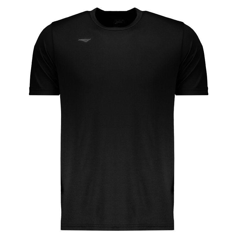 Camisa Penalty IX Logo Preta - Penalty 229e634ae71a4
