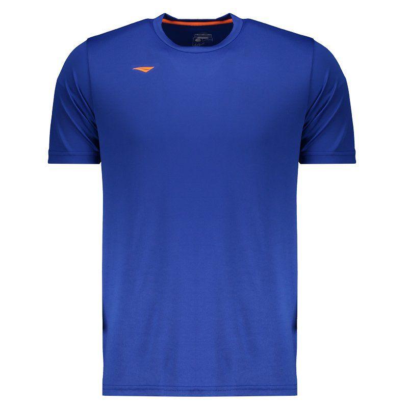 f18fd7f4fc3ba Camisa Penalty IX Azul - Penalty