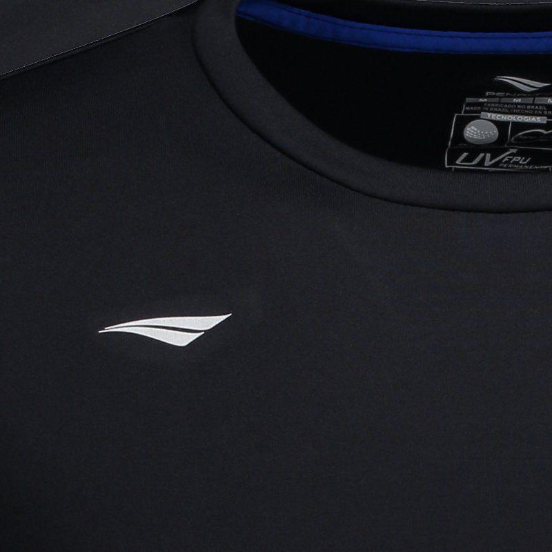 Camisa Penalty Matis Ix Manga Longa Preta - Penalty 178913fb72a4f