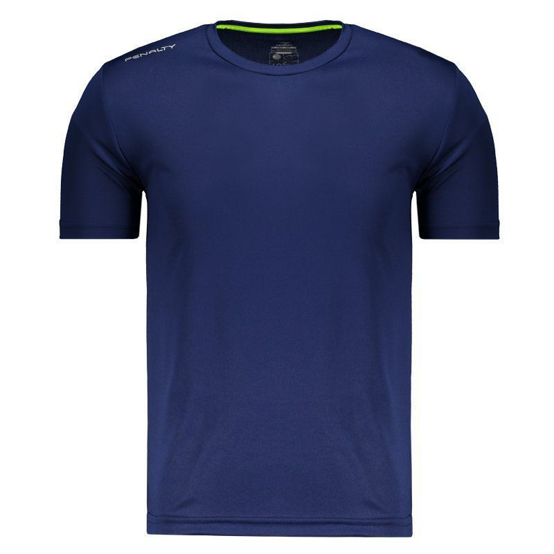 42ea0c9104013 Camisa Penalty Matís UV VII Marinho - Penalty