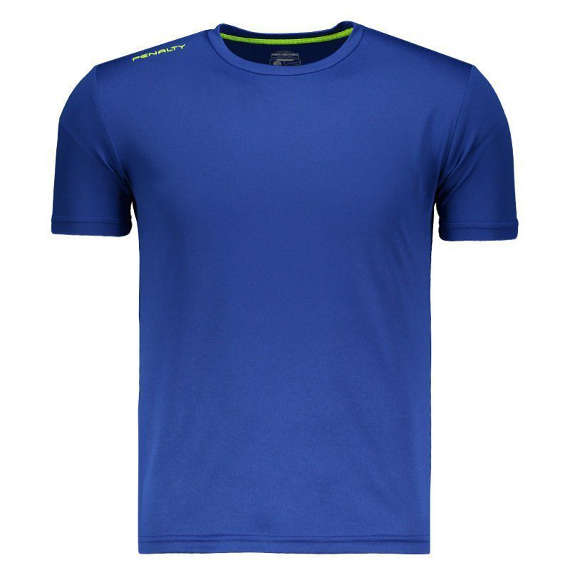 Camisa Penalty Matís UV VII Royal - Penalty d9cc9b11571dc