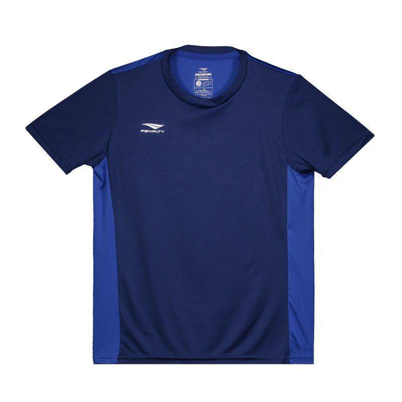 cce6cd3d0c Camisa Penalty Storm UV VII Juvenil Azul - Penalty