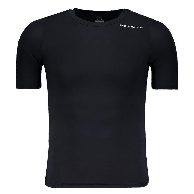 Camisa Térmica Penalty Matís VI Preta - Penalty 31920025113c2
