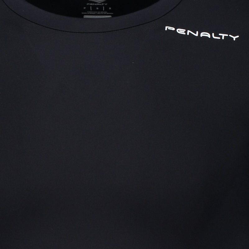 Camisa Térmica Penalty Matís VI Preta - Penalty 2bb9bd8355267