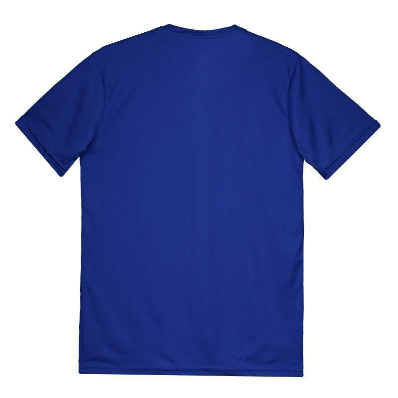 Camisa Penalty Matís UV VII Juvenil Royal - Penalty f85126ce28f2e