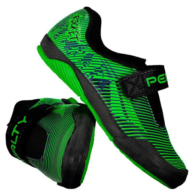 c04af2b6b9 Chuteira Penalty ATF Rocket Velcro I Futsal em Oferta - Penalty
