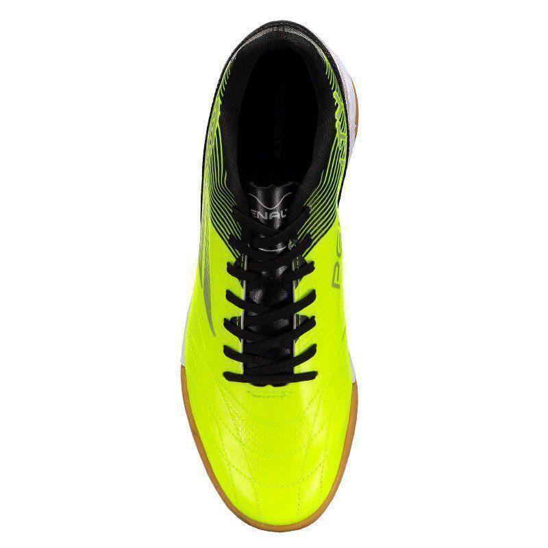 7a6dccadac Chuteira Penalty Brasil 70 R2 VIII Futsal Amarela - Penalty