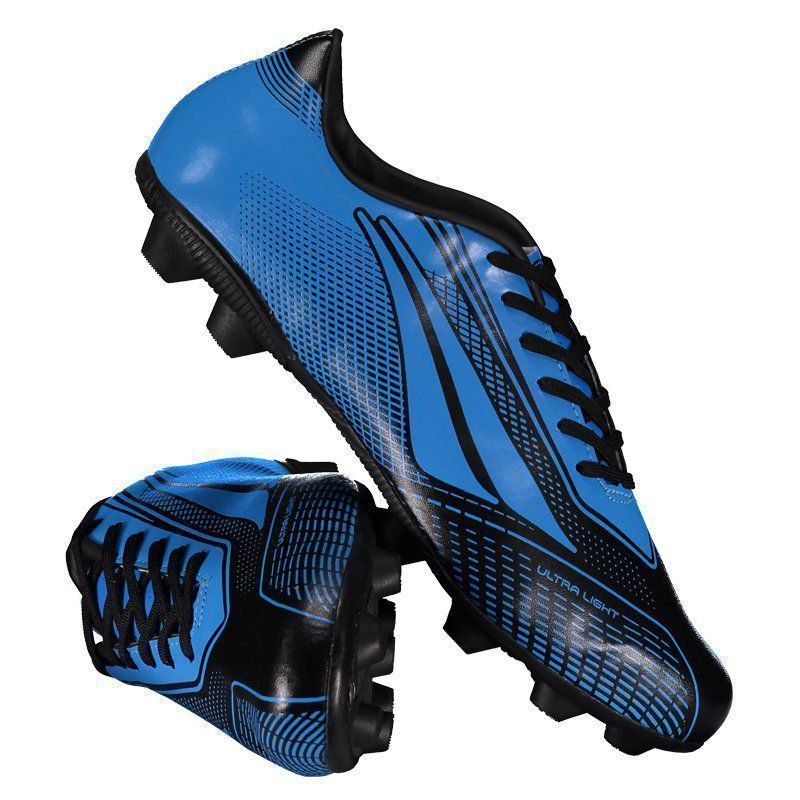 dfc47182e7 Chuteira Penalty Storm Speed VII Campo Azul - Penalty