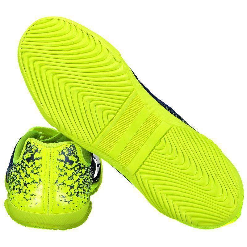 f93e7700d8 Kit Penalty Atletas do Futuro VII Futsal Juvenil Amarelo - Penalty