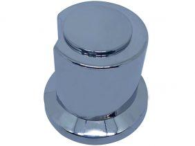 Acabamento Registro Pressão Light Gaveta Cromado 1/2 3/4 1 Polegada C40