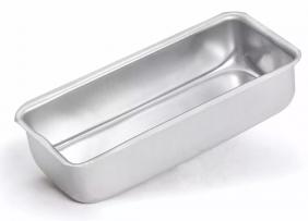Assadeira de Pão Nº 1 em Alumínio