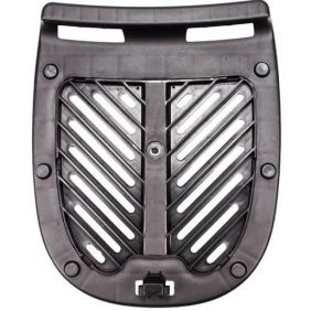 Base Universal para Bau Bauleto Moto Melc 29 33 45 litros