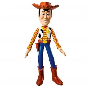 Boneco Woody Toy Story Em Vinil Atóxico Original Licenciado - Líder