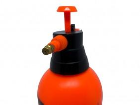 Borrifador Pulverizador Portátil Manual Alta Pressão Capacidade 2 Litros