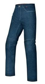 Calça Jeans X11 Masculina Ride Kevlar Azul Motociclista Com Proteção