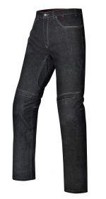 Calça Jeans X11 Masculina Ride Kevlar Preta Motociclista Com Proteção