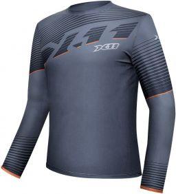 Camiseta X11 Climate Protec  Segunda Pele Para Calor ou Frio Motoqueiro Motociclista Ciclista Natação Treino Corrida