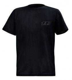 Camiseta X11 Direction Algodão Manga Curta Gola Redonda Motociclista Ciclista