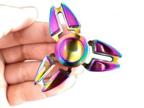 Hand Spinner Rolamento Fidget Finger Toy Anti Stress Cores