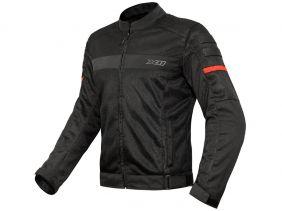 Jaqueta X11 Super Air Com Proteção Masculina Motociclista Motoqueiro