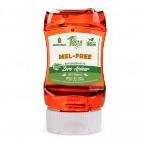 Mel Free Zero Sódio Zero Açúcar Rico em Fibras Mrs. Taste 280g