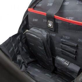 Mochila X11 Hardcase Com Capa Proteção Impermeável Notebook