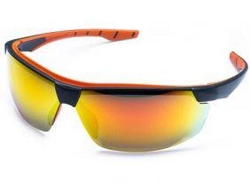 Óculos De Proteção Steelflex Tático Bike Moto Neon Ca 40906 Epi