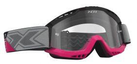 Óculos Proteção Motocross Trilha MX Ramp X11 Com Lente Anti-risco