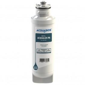 Refil Para Filtro Purificador de Água Compatível Com Filtros Electrolux PA Acqualux Acquabios