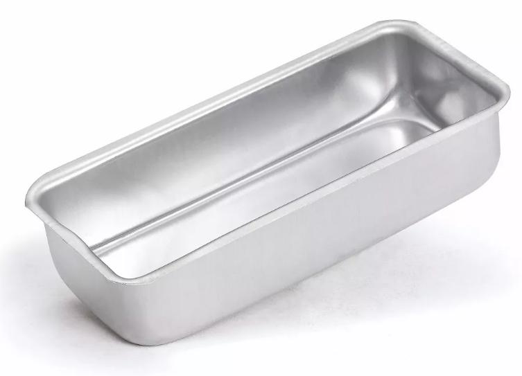 Assadeira de Pão Nº 2 em Alumínio