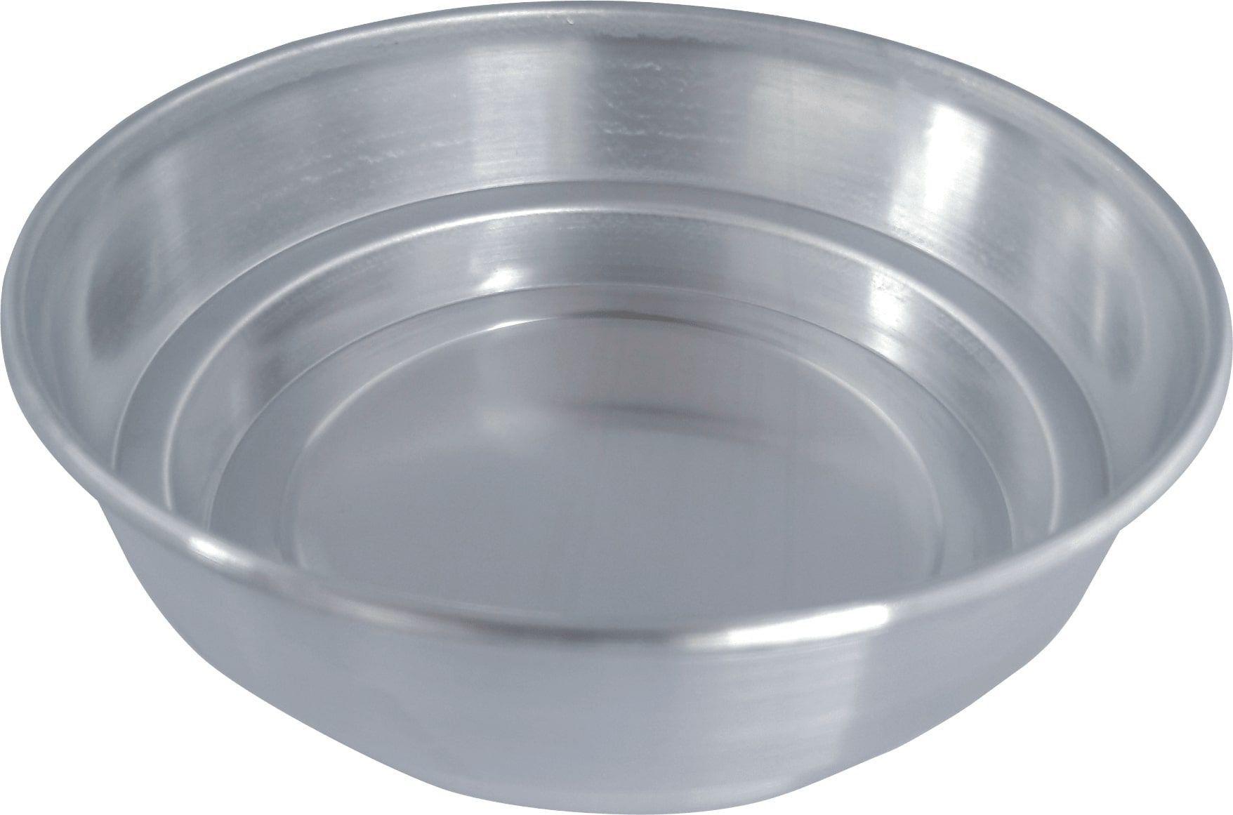 Assadeira Forma Dupla Para Bolo em Alumínio 4,7 Litros