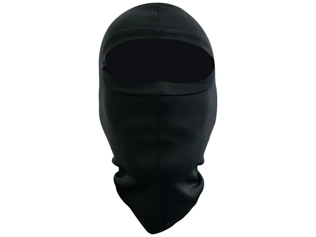 Balaclava Touca Ninja Segunda Pele Tatica Militar Motociclista  - EPM Acessórios