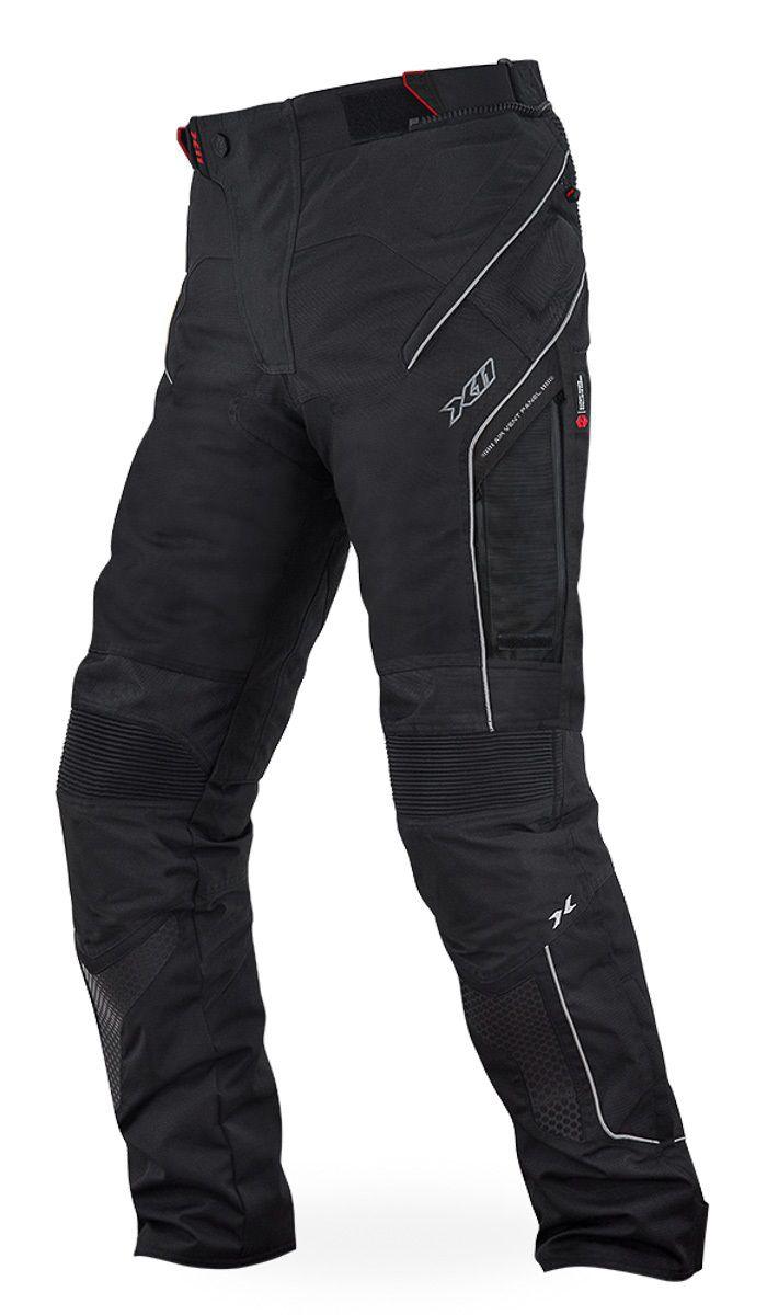 Calça Extreme Air X11 Masculina Com Proteção Motociclista Motoqueiro