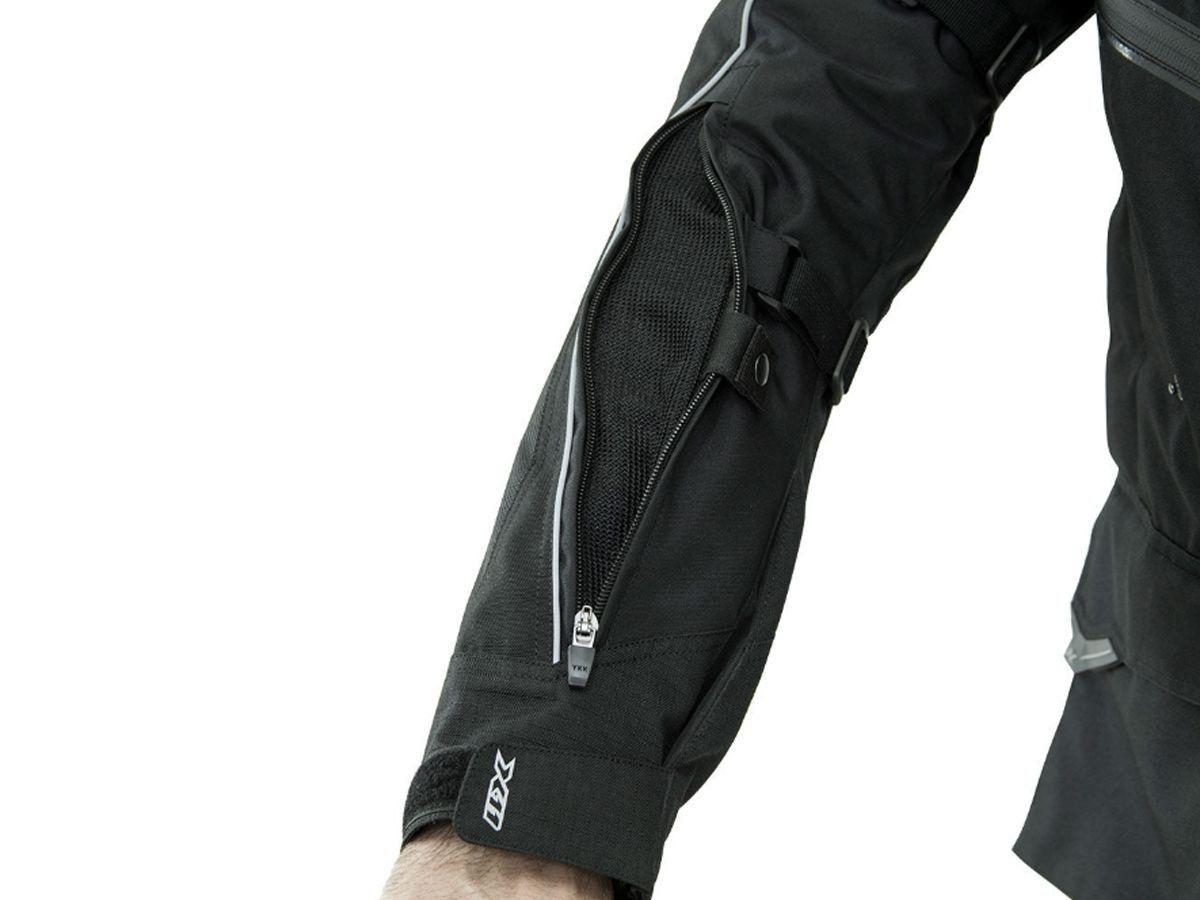 Jaqueta X11 Travel 2 Masculina + Calça X11 Travel 2 Masculina 100% Impermeável Com Proteção