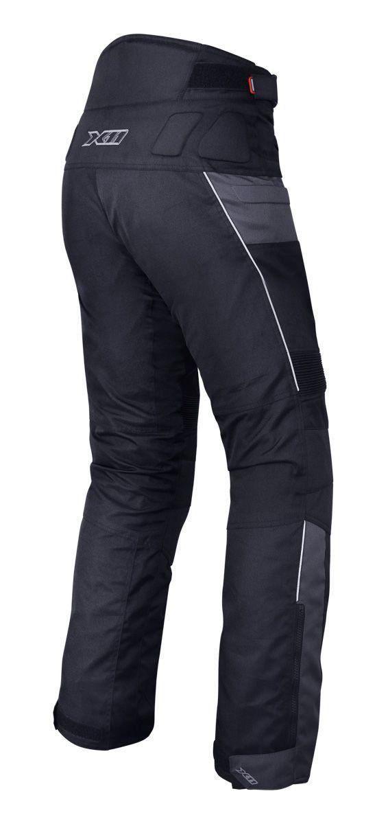 Jaqueta X11 One 2 Feminina Rosa + Calça X11 Ultra 2 Feminina Com Proteção