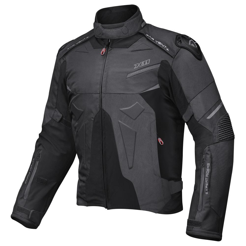 Jaqueta X11 Evo 4 Masculina Impermeável Motociclista Motoqueiro  - EPM Acessórios