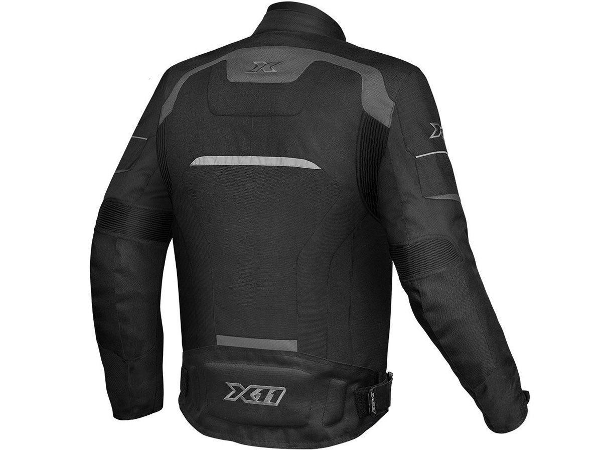Jaqueta X11 One 2 Masculina Impermeável Motociclista Motoqueiro