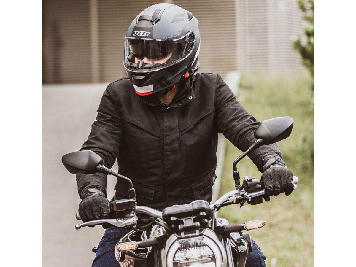 Jaqueta X11 Urban Pro Masculina Impermeável Motociclista Motoqueiro