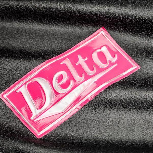 Kit Capa de Chuva Feminina Delta + Bota Motosafe PVC Motociclista