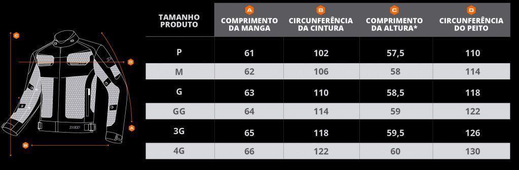 Jaqueta X11 Breeze Masculina Ventilada + Luva X11 Fit X Masculina Touchscreen