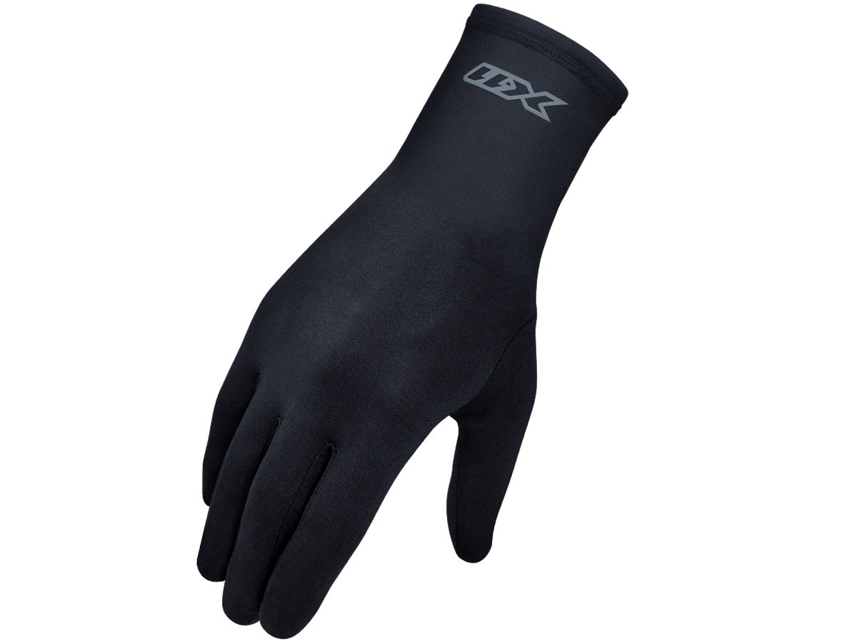Kit Touca Ninja Nova + Luva Thermic X11 + Meia Thermic X11 Segunda Pele