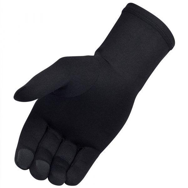 Kit Luva Thermic X11 Segunda Pele + Balaclava Touca Ninja X11 Segunda Pele