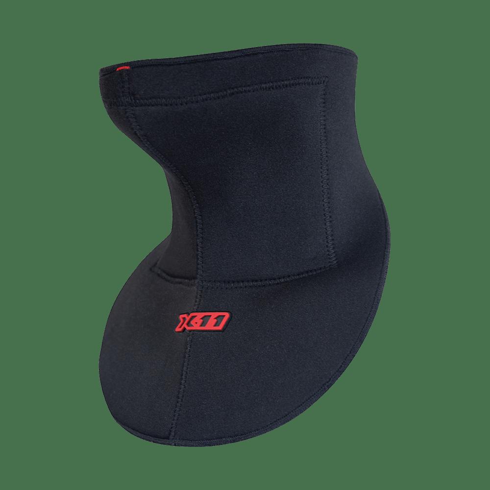 Kit Protetor De Pescoço Linha Pipa Cerol + Luva Thermic Motociclista  - EPM Acessórios